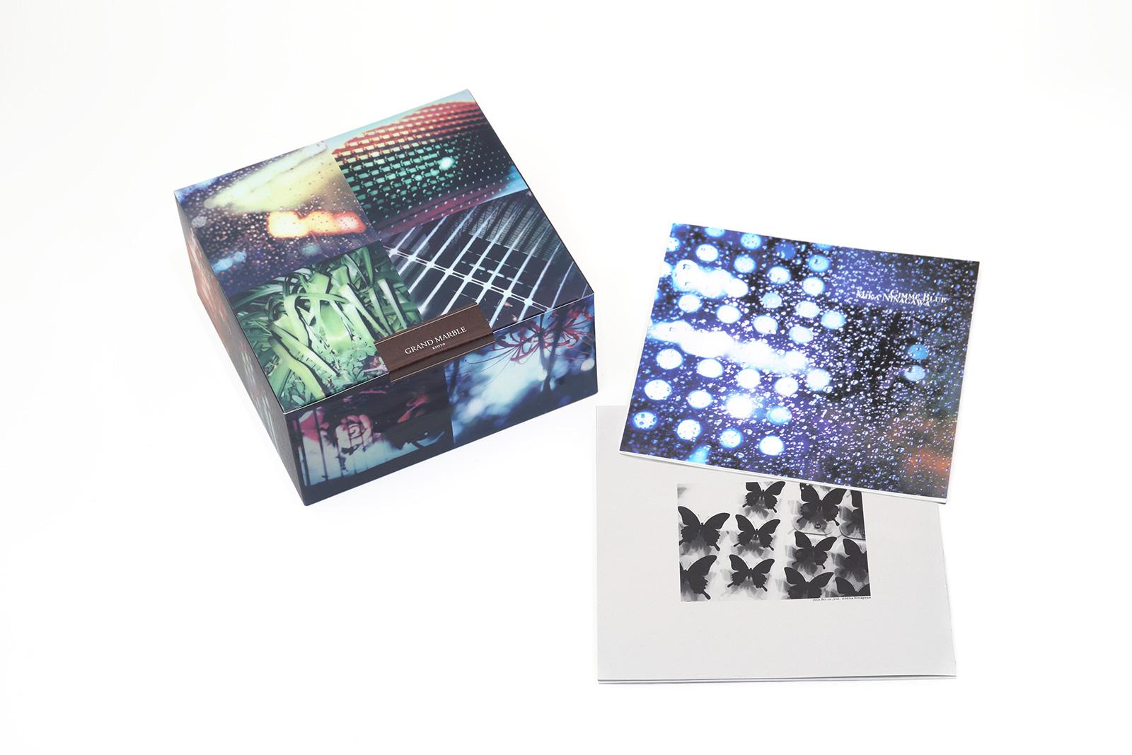 蜷川実花ポラロイド写真展 / escape|Ff(エフエフ)|パークアウトドア施設
